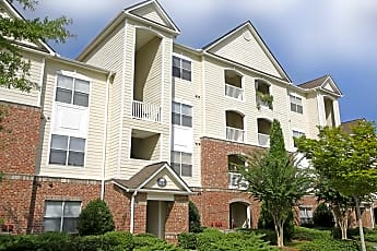Building, Villas At Newnan Crossing, 0