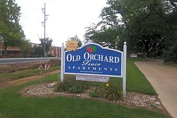Old Orchard Trace, 1