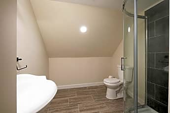 Bathroom, 676 Bonny Eagle Rd, 2