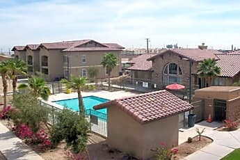 Valle Del Sol Apartments, 0