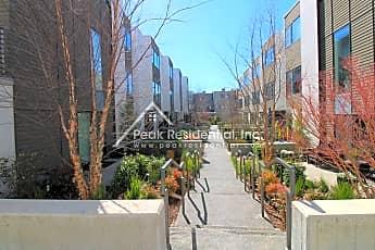 Building, 971 Eames Walk, 2