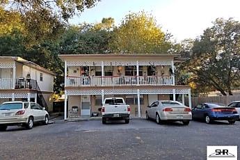 Building, 6645 Magnolia St, 0