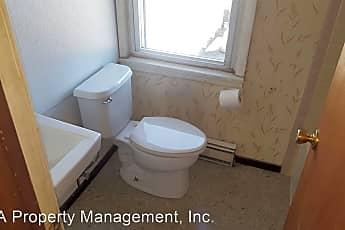Bathroom, 45 E Bel Air Ave, 2
