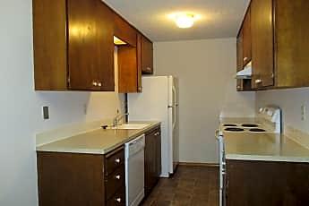 Kitchen, 6507 S 153rd St #3, 1