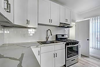 Kitchen, 4557 N Figueroa St, 1