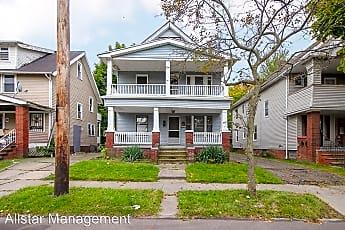 Building, 11808 Parkhill Ave, 0