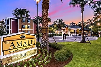 Amalfi at Clearwater, 0