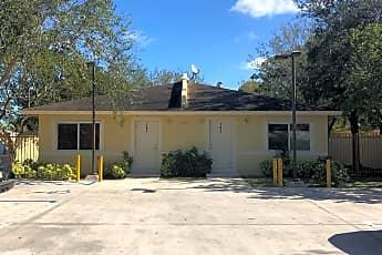 Building, 1259 Redland Rd, 0