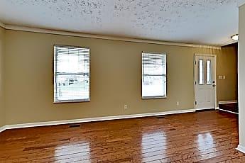 Living Room, 5936 Katrina Lane, 1