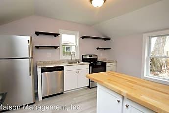 Kitchen, 275 Pearl St, 1