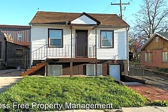 Building, 345 W 400 N, 0