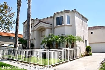 Building, 18500 Arline Ave, 0