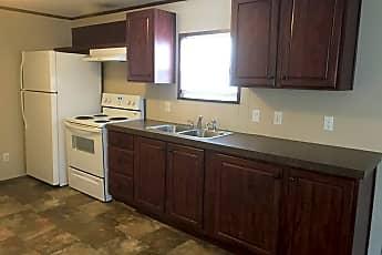 Kitchen, 400 W. Touhy Avenue, 1