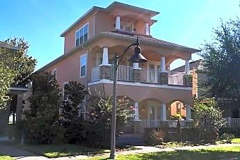 Building, 6827 Sundrop St, 0