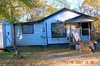 Community Signage, 417 Mississippi St, 0