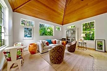 Living Room, 4235 Lennox Dr, 0