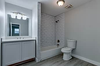 Bathroom, 1310 W. Cochise Drive #3, 2