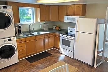 Kitchen, 631 William St, 0