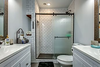 Bathroom, 1620 14th Avenue, 0