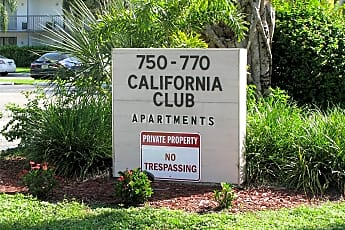 Community Signage, 750 NE 195th St 219, 0