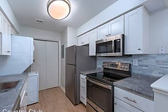 Kitchen, 6275 Country Club Dr, 2