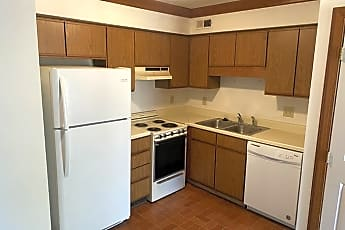 Kitchen, 3520 Ivy Commons Dr, 2