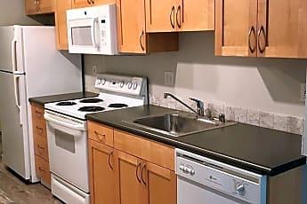 Kitchen, 111 108th Ave NE # 207, 0