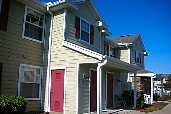 Building, 4850 51st St W Apt 3104, 0