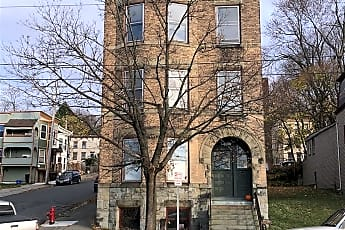 Building, 270 8th St 2ND, 0