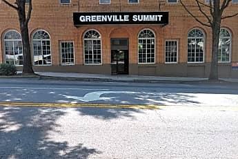 Greenville Summit, 1