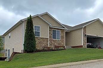 Building, 16223 Hershey Dr, 0