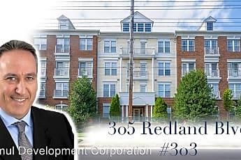 305 Redland Blvd, 0