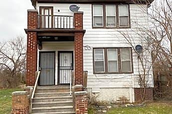 Building, 11642 Broadstreet, 0