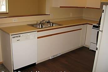 Kitchen, 1530 Cooley St, 0