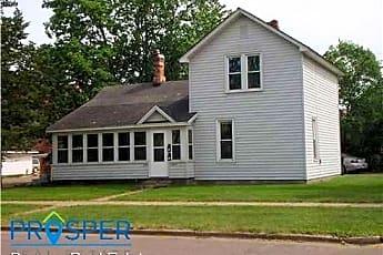 Building, 539 Chippewa St, 0