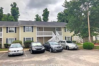 Building, 3555 SC-544, 0