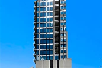 Building, 1211 Caroline St 803, 2