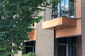 Building, 437 Monroe Ave, 0