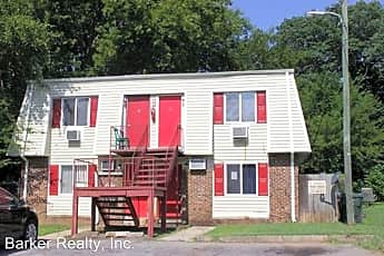 Building, 816 Coleman St, 0
