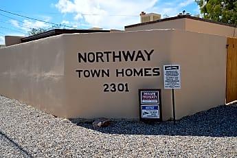 Community Signage, 2301 N Northway Ave 7, 0
