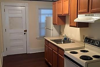 Kitchen, 30 Main St, 0