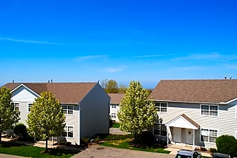 Building, Lake View Townhomes, 0