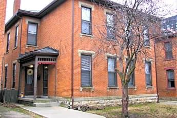 Building, 57 E. Russell Street, 0