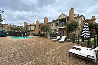 Pool, 11655 Audelia Rd, 0