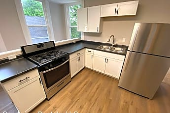 Kitchen, 1815 Meharry St, 0