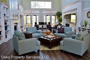 Living Room, 2801 Chancellorsville Drive Unit # 726, 0