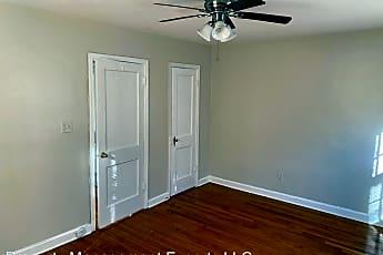 Living Room, 1217 N Kensington St, 2