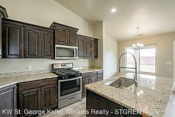 Kitchen, 758 N 300 W, 1