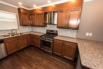 Kitchen, 4019 Vance Jackson, 1
