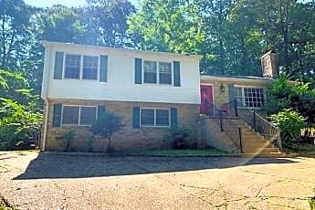 Building, 4709 Northwood Lake Dr E, 0